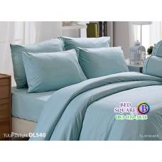 ผ้าปูที่นอนผ้านวม ทิวลิป ดีไลท์ DL540 ชุดเครื่องนอน Tulip Delight