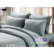 ผ้าปูที่นอนผ้านวม ทิวลิป ดีไลท์ DL544 ชุดเครื่องนอน Tulip Delight