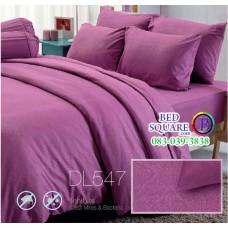 ผ้าปูที่นอนผ้านวม ทิวลิป ดีไลท์ DL547 ชุดเครื่องนอน Tulip Delight