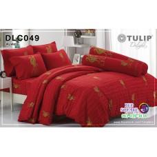 ผ้าปูที่นอนทิวลิป ผ้านวม ลายลิเวอร์พูล Liverpool DLC049 ชุดเครื่องนอน Tulip