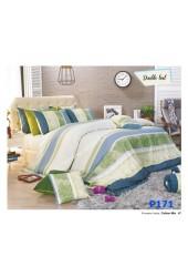 ผ้าปูที่นอน ผ้านวม พรีเมียร์ซาติน PREMIER SATIN P171