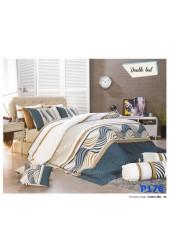 ผ้าปูที่นอน ผ้านวม พรีเมียร์ซาติน PREMIER SATIN P176