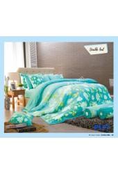 ผ้าปูที่นอน ผ้านวม พรีเมียร์ซาติน PREMIER SATIN P177