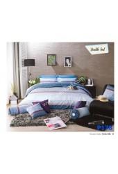 ผ้าปูที่นอน ผ้านวม พรีเมียร์ซาติน PREMIER SATIN P178