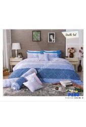 ผ้าปูที่นอน ผ้านวม พรีเมียร์ซาติน PREMIER SATIN P180