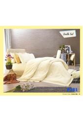 ผ้าปูที่นอน ผ้านวม พรีเมียร์ซาติน PREMIER SATIN P181