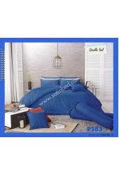 ผ้าปูที่นอน ผ้านวม พรีเมียร์ซาติน PREMIER SATIN P183