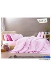ผ้าปูที่นอน ผ้านวม พรีเมียร์ซาติน PREMIER SATIN P184