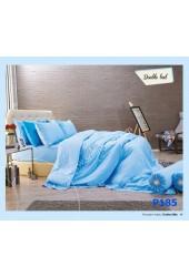 ผ้าปูที่นอน ผ้านวม พรีเมียร์ซาติน PREMIER SATIN P185