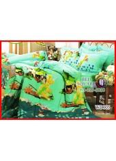 ผ้าปูที่นอนผ้านวม กันไรฝุ่น กันภูมิแพ้ ลายทิงเกอร์เบลล์ TinKer Bell WD005 Jessica